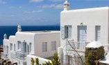 Apanema Resort - Cyclades Islands - Mykonos