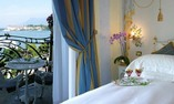 Deluxe Double room lake view and Borromeo Islands