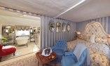 Ivy Cottage Suite