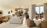 Tagor Suite Villa vista mare
