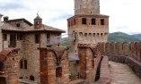 Castello di Vigoleno - Emilia-Romagna - Vernasca