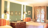 Double room Charme