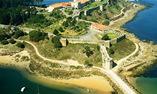 Parador de Baiona - Galicia - Baiona