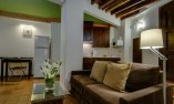 Apartment Jacuzzi
