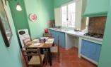 Guglielmo/Joanna Apartment