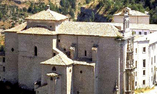 Parador de Cuenca - Castille-La Manche - Cuenca