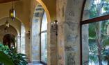 Hotel Baglio Conca d'Oro - Sicily - Palermo