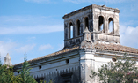 Castello degli Schiavi o del Padrino