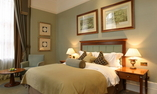 Quebecs the Leeds Boutique Hotel - Englands North Country - Leeds