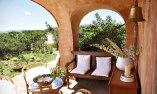 Small private villa Exclusive use
