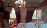 Deluxe Double Room Main Castle