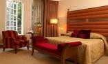 Splendid Balcony Room