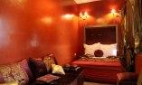 Zahra room