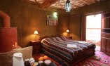 Superior room with berber style