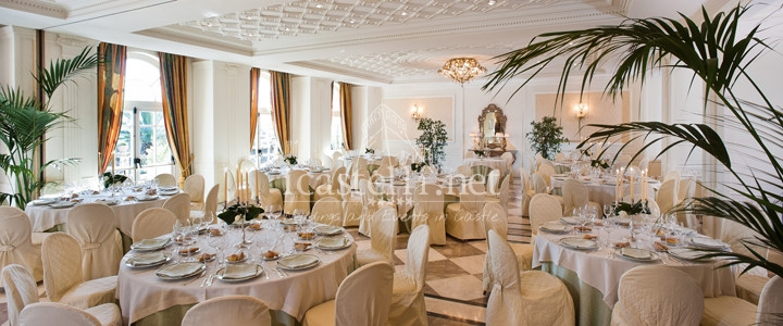 Grand Hotel Timeo Taormina Matrimonio