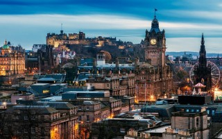 Hotels Edinburgh