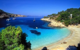 Hotel De Charme Luxe Ibiza