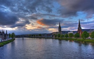 hotels Inverness