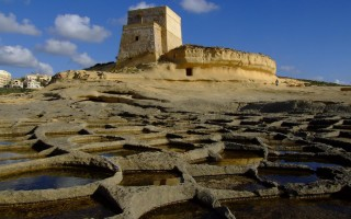 Hotels Island of Gozo