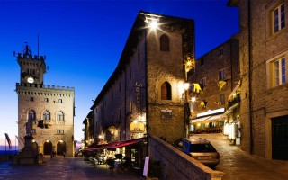 Hotels San Marino City