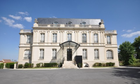 Chateau De Rilly