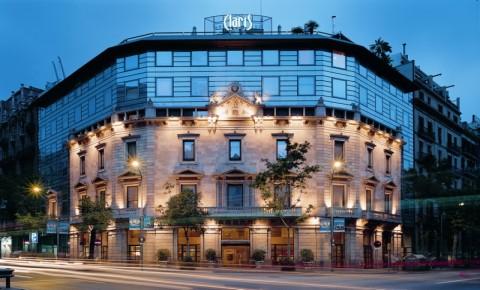 Hotel Claris G.L.