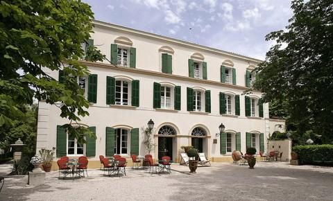 Domaine de Châteauneuf