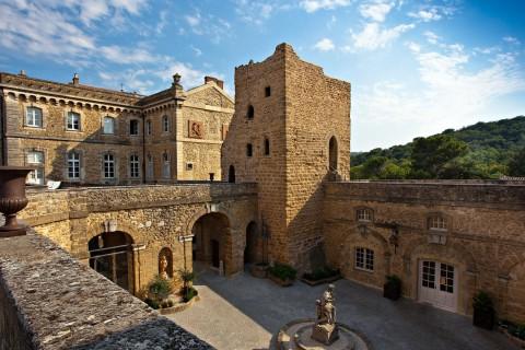 collezioni tematiche alberghi e resort nel mondo On soggiorni in castello