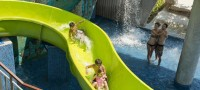 Child friendly hotels and Kids Club Resort Indonesia