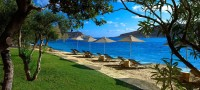 Hoteles con Playa privada Indonesia
